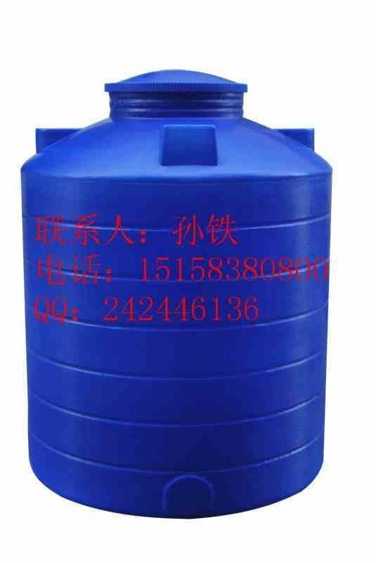 0.4吨塑胶水箱/防腐水箱