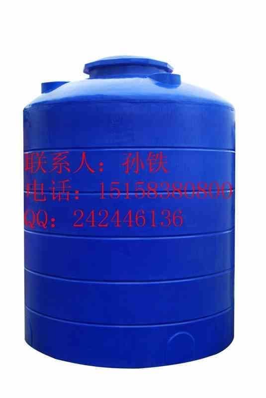 2吨立式PE水箱/2立方塑料水箱