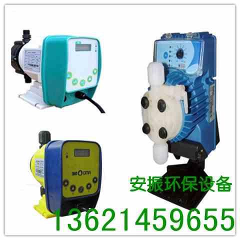 加药计量泵盐酸泵药用泵自动加药泵