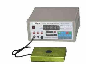 时钟晶体分析仪