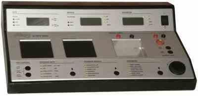 石英钟表时钟测试仪
