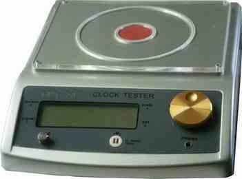 时钟测试仪