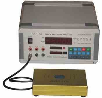 电能表时钟测试仪