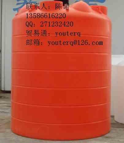 供应友特10吨PE水箱