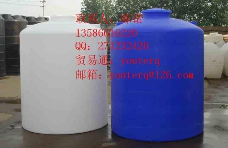 供应2000L塑料水塔