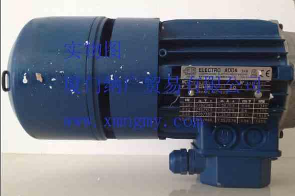 ADDA电机FC71FE-4