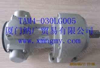 气动马达TAM4-015LG12