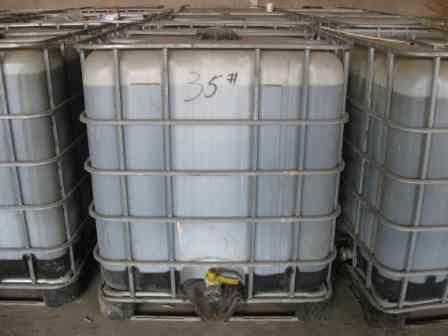 低价转让1000l塑料桶吨装方桶